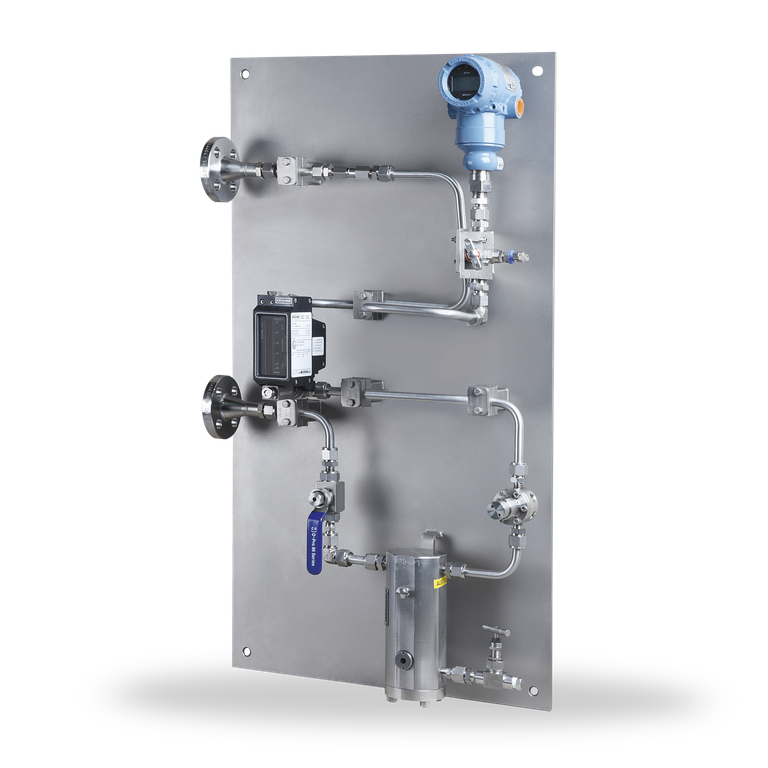 GSS6000  Gas supply system